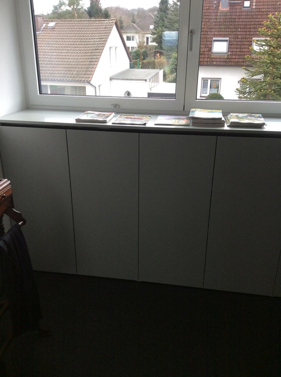 individueller innenausbau. Black Bedroom Furniture Sets. Home Design Ideas
